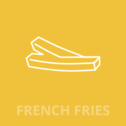 sector french fries